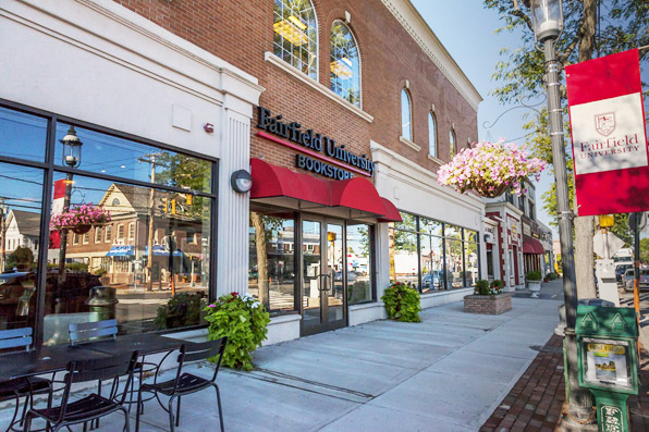 Kleban Properties purchases and improves upon the Fairfield Center Building in Fairfield, CT