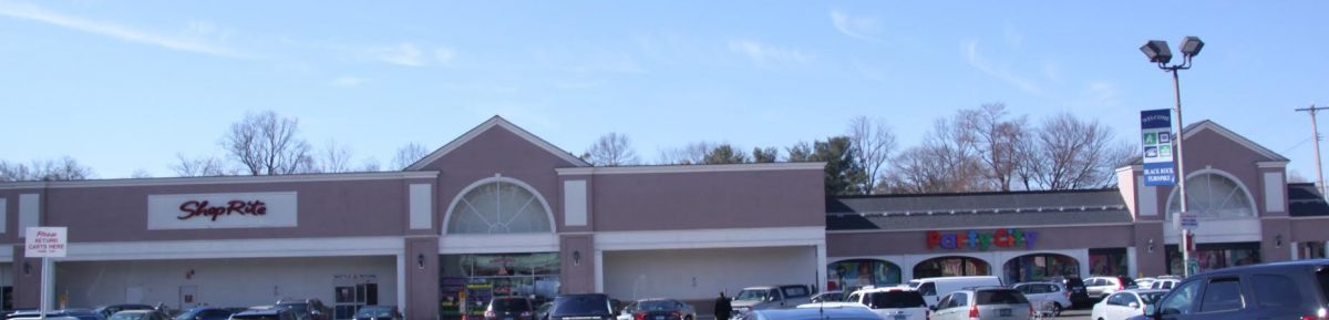 Turnpike Shopping Center