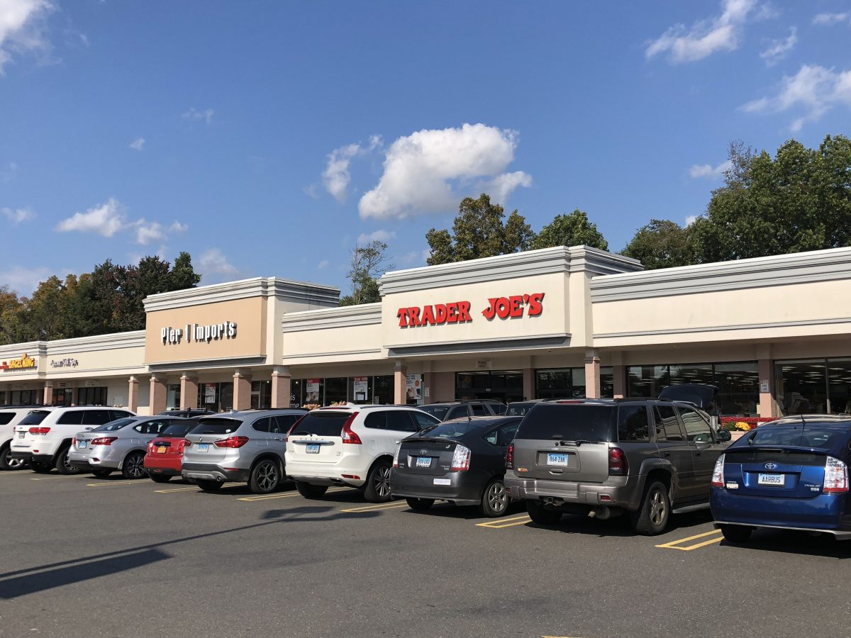 Lake Hills Shopping Center & Stillson Plaza