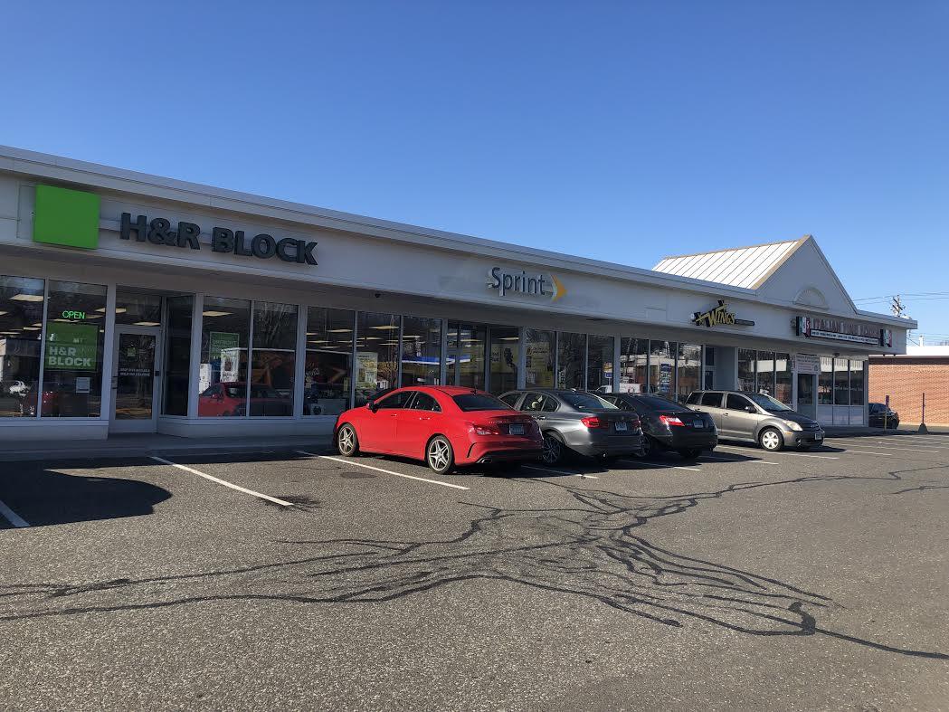 2055 Black Rock Turnpike
