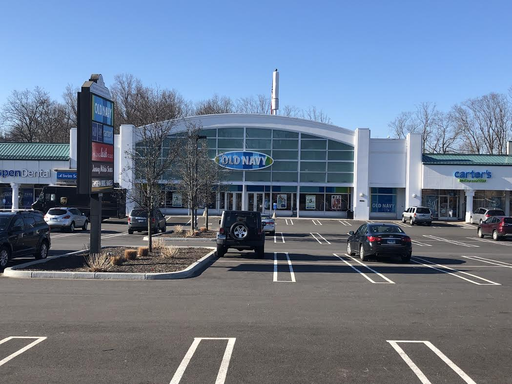 Black Rock Shopping Center