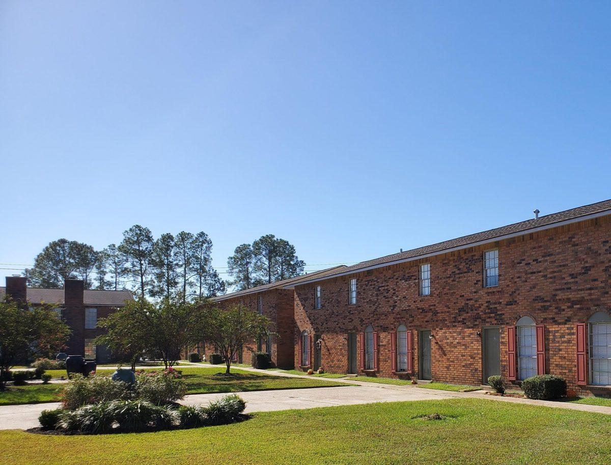 Longleaf Pointe Apartment Homes